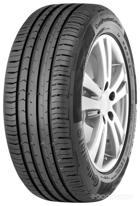Continental ContiPremiumContact 5 215/60 R16 99H