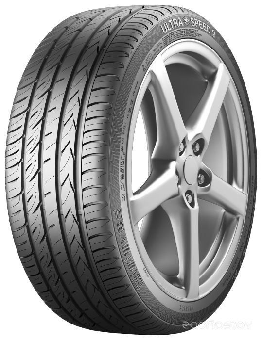 Gislaved Ultra*Speed 2 185/65 R15 88T