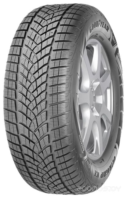 Goodyear Ultra Grip Ice SUV 255/55 R19 111T