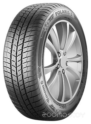 Barum Polaris 5 245/45 R19 102V