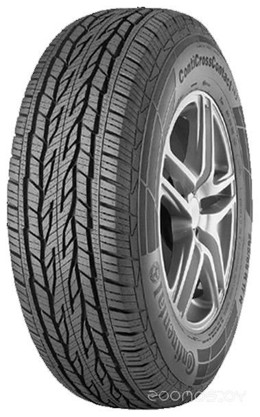 Continental ContiCrossContact LX2 275/60 R20 119H