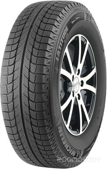 Michelin Latitude X-Ice Xi2 275/40 R20 106H